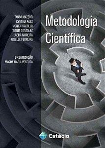 Apostila Estácio - Metodologia Científica