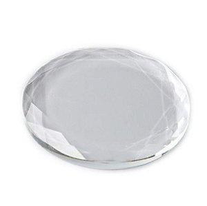 Pedra de Cristal para cola extensão de cílios