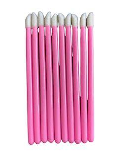 Pincel bastão aplicador (batom/gloss) - 10 unidades