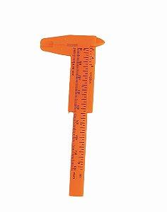 Paquímetro pequeno 8 cm