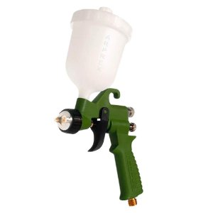 Pistola para Bronzeamento a Jato (Saída em leque)
