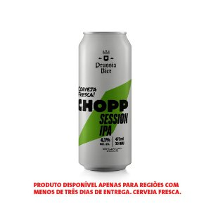 CHOPP SESSION IPA LATA 473ML UNIDADE