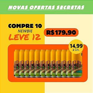 NEWBIE - Compre 10, Ganhe +2 (Latas 473ml)