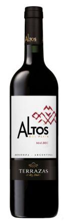 Altos del Plata - Malbec (Argentina)
