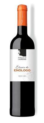 Paulo Laureano Eleição do Enólogo - Blend (Portugal)