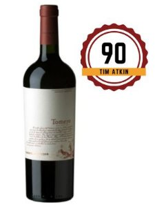 Vistalba Tomero - Cabernet Sauvignon (Chile) - 90pts Tim Atkin