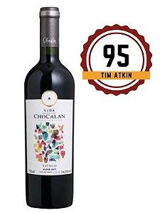 p Chocalan Vitrum - Blend (Chile) - 95pts Tim Atkin