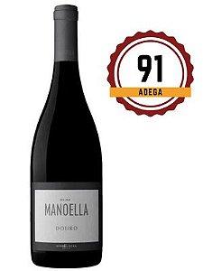 p Manoella Douro - Blend (Portugal) - 91pts Adega / 91pts Wine Spectator
