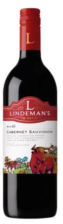Lindemans Bin 45 - Cabernet Sauvingnon (Austrália)