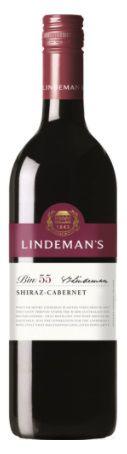Lindemans Bin 55 - Shiraz / Cabernet Sauvingnon (Austrália)