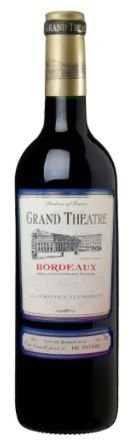b Grand Theatre Rouge Bordeaux - Blend (França)