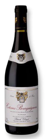 Patrick Clerget Coteaux Bourguignons AOP Borgonha - Pinot Noir (França)