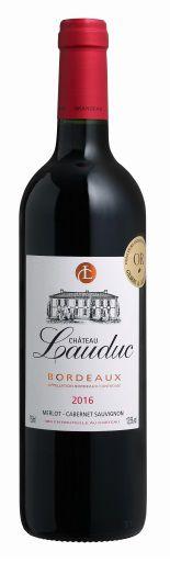 Maison Sichel - Chateau Lauduc Bordeaux - Blend (França)