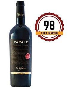 Papale Linea Oro - Primitivo di Manduria (Itália) - 98pts Luca Maroni (O vinho do Papa)