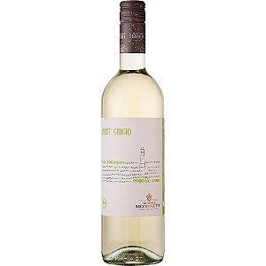 Barrone Montalto Bianco - Catarratto e Pinot Grigio (Itália)