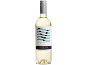4 Vistamar Brisa - Sauvignon Blanc (Chile)