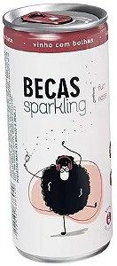 Becas Sparkling - Fun Rosé (Brasil)