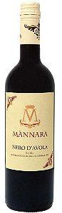 a Mannara - Nero d'avola (Itália)