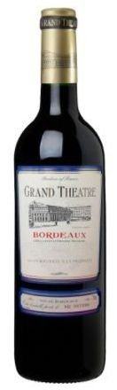 Grand Theatre Rouge Bordeaux - Blend (França)