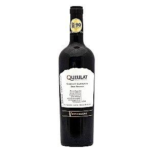 Queulat Single Vineyard - Cabernet Sauvignon Gran Reserva (Chile)