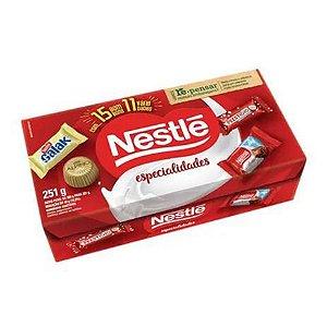 Caixa de Bombom Nestle