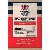 Lúpulo Amarillo YCH 500 gr