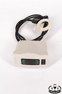 Controlador de Temperatura MT512E 2 HP Montado