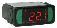 Controlador de temperatura 4 estágios MT543E Plus