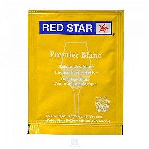 Fermento Red Star Premier Blanc