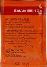 Fermento Ferments SafAle BE-134