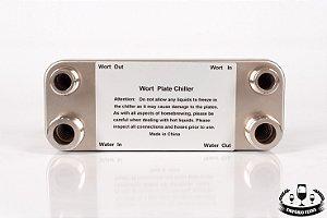 Chiller de Placas  (20 placas)