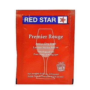 Fermento Red Star Premier Rouge
