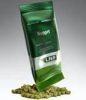 Lúpulo Nugget  50  gr - Aroma/Amargor