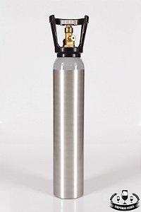 Cilindro Alumínio 2,3 kg com alça