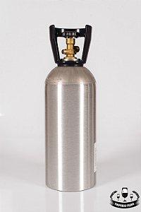 Cilindro Alumínio 4,5 kg com alça