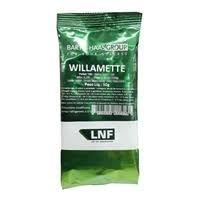 Lúpulo Willamette