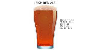 Kit Receita - Red Ale