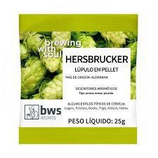 Lúpulo Hersbrucker