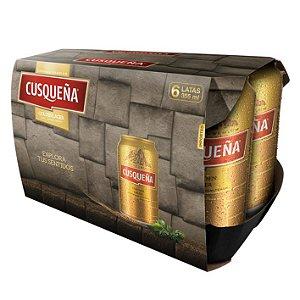 Lata Golden 355ml - Caixa com 24 unidades