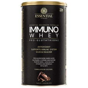 IMMUNO WHEY (465G) ESSENTIAL NUTRITION