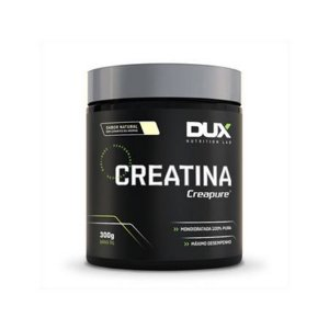 CREATINA CREAPURE - 300g - DUX NUTRITION