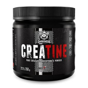 CREATINA DARKNESS (350G) INTEGRALMEDICA