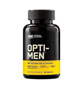 Opti-men (90caps) Optimum Nutrition