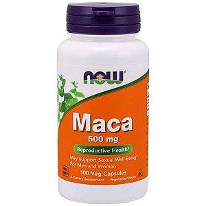 MACA 500mg - 100 cap