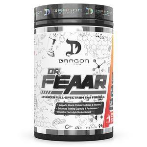 DR. FEAAR - 30 doses