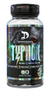 TYPHON - 60 cap
