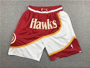 Shorts Just Don Atlanta Hawks
