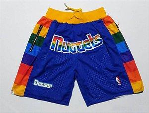 Shorts Just Don Denver Nuggets