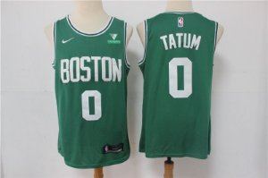 Camisa de Basquete Boston Celtics  - 0 Jayson Tatum - 8 Kemba Walker