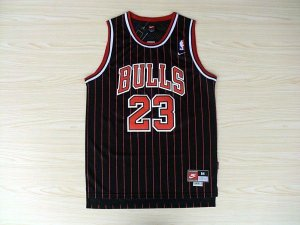Camisas Retrô Chicago Bulls - 23 Michael Jordan